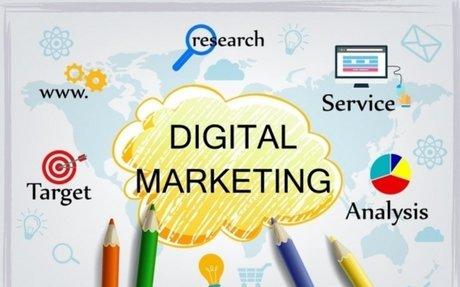 Digital Marketing Agency in Delhi (India) | Digital Markitors