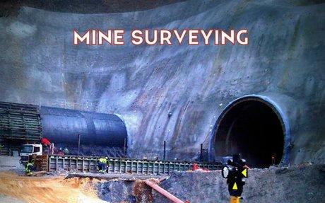 Mine Surveying - Surveyor Photos tagged 'mine'