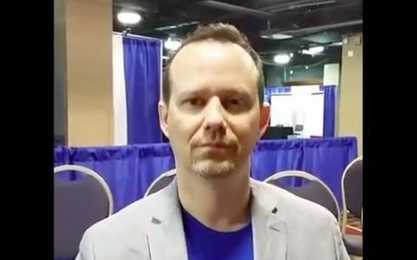 Joshua Lenon at ABA Techshow 2016