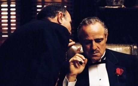 "The Negative Influence of Coppola's ""The Godfather"""