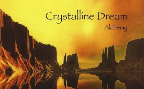 ♫ Alchemy - Crystalline Dream. Listen @cdbaby