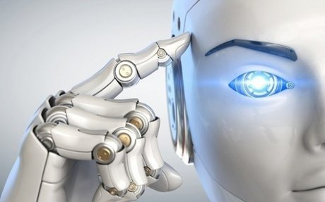 4 Types of Machine Intelligence You Should Know - InformationWeek
