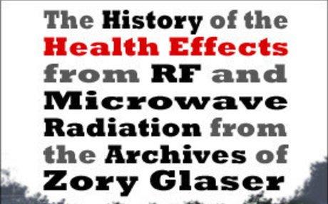 Dr. Magda Havas, PhD » Microwave Radiation