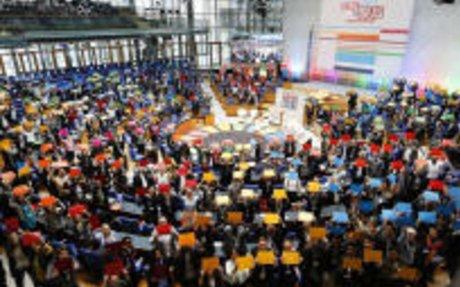 Stadt Bonn - Ideen für nachhaltige Entwicklung