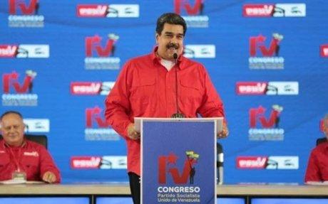 Venezuela: una transición llena de incógnitas