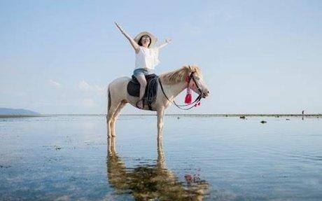 Biro Perjalanan dan Wisata Lombok