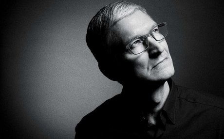 Why Apple Is The World's Most Innovative Company