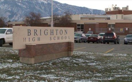 Brighton High School - Home