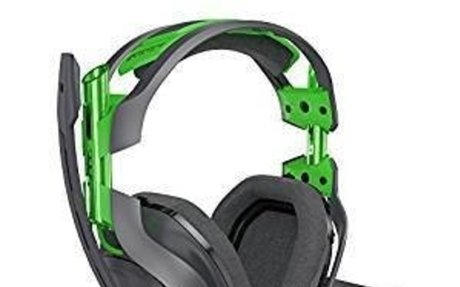 Amazon.com: ASTRO Gaming A50 Wireless Dolby Gaming Headset Xbox One - Black/Green - Xbox O