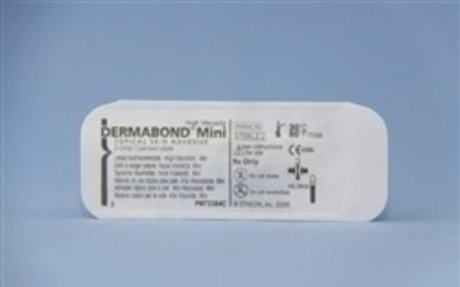 Dermabond MINI High Viscosity Skin Adhesive - 0.36ml