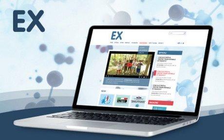 Nasce emoex.it: una nuova piattaforma di informazione e comunicazione sull'emofilia