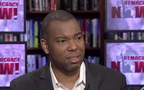 """""""Between the World and Me"""": Ta-Nehisi Coates in Conversation on Being Black in America"""