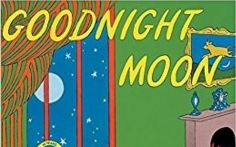 Goodnight Moon: Margaret Wise Brown, Clement Hurd