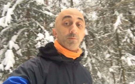Видео дуэль с Юрой Белонощенко Ход первый
