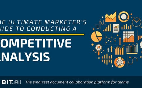 How Competitive Analysis Can Strategies An Effective Marketing Plan