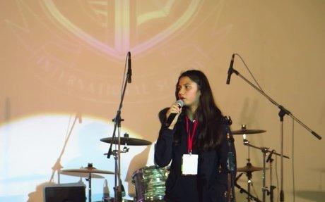 Berkeley's High School Rock Bands 2 - KPIS Music Competition