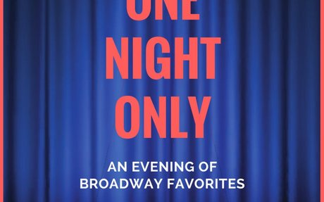 Boyd Broadway Poster