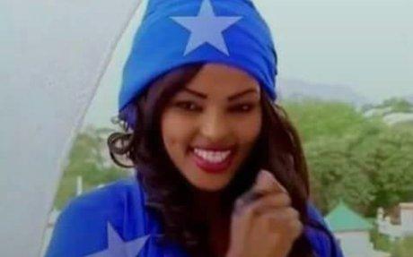 XAMDA QUEEN 2017 SOMALIA OFFICIAL VIDEO
