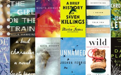 19 Page-Turners To Enjoy While Snowed In
