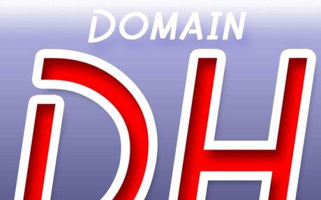 Domains, Websites, Web Servers, Hosting & Site Tools: Domain Hostmaster