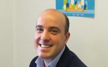 Questions à Geoffroy Deleval, président du PIMMS de Dijon