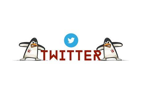 Twitter - Follow Killler Penguins