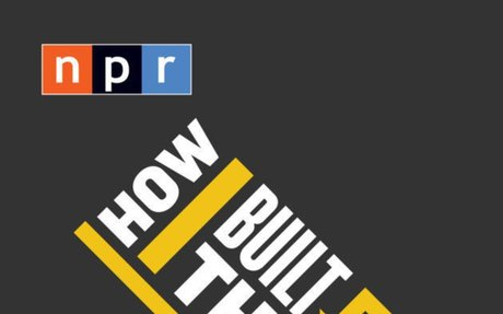 How I Built This with Guy Raz by NPR on Apple Podcasts