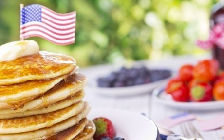 10 Favourite American Foods of All Time
