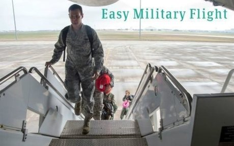 Plan Your Next Trip in an Affordable Price by Military Source