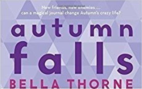 Amazon.com: Autumn Falls (9780385744348): Bella Thorne: Books