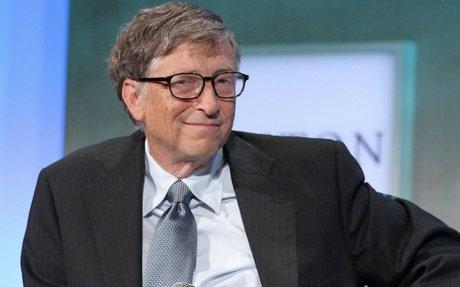 Bill Gates veut taxer les robots pour développer des compétences humaines