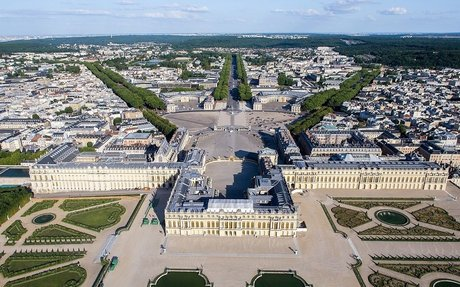 Palace of Versailles - Wikipedia