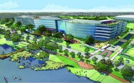 AUSTIN: 28 major real estate deals going down in Austin