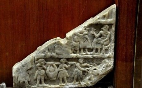 Daily Life in Ancient Mesopotamia and the Social Ring