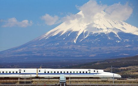 10 Top-Rated Tourist Attractions in Japan | PlanetWare