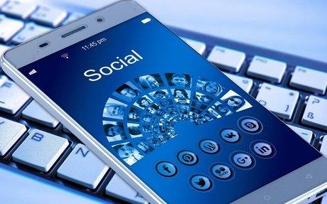 Leadership with Social Media: 7 Essential Tips for The New Leaders #InternalComms