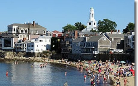 Rockport, Massachusetts Travel Guide