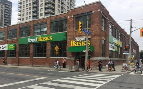 Toronto finally gets the Food Basics it doesn't want
