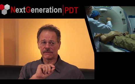 NGPDT - Metastatic Throat Cancer Follow Up Patient Interview
