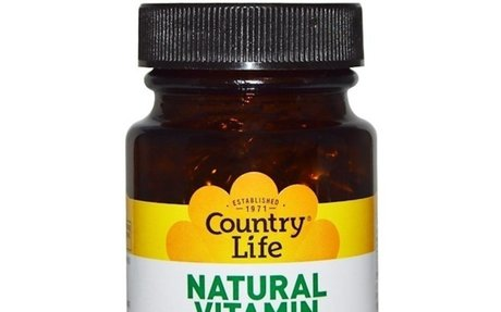 Country Life, A vitamin!