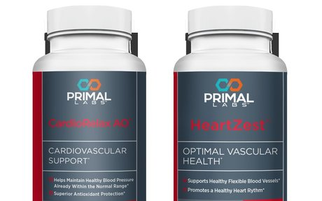 Supplements for maintaining Healthy Blood Pressure