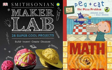 15 STEM Books That Make Science and Technology Fun for Kids | Brightly