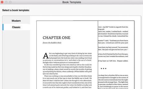 Software-Test: Vellum-Konkurrent Kindle Create verwandelt Word-Manuskripte in schöne E-Boo