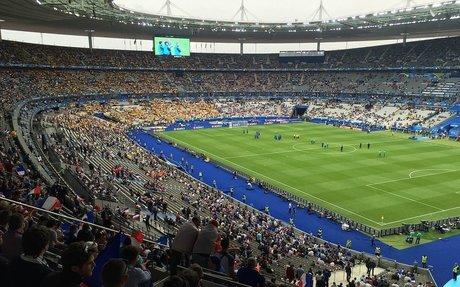 UEFA European Championship - Wikipedia