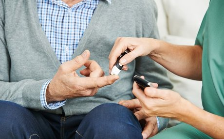 What Are The Complications Of Diabetes Type 2? MOST COMMON