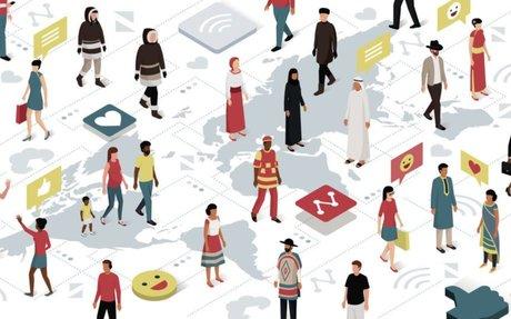 Per què hem de reinventar la cultura en digital?