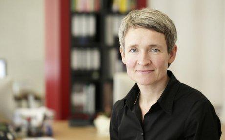 """Marlies Hebler von Bookwire über Flatrate-Modelle für E-Books / """"Das ist ein Jonglieren mi"""