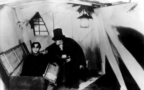 10 Great German Expressionist Films: From Nosferatu to The Cabinet of Dr. Caligari