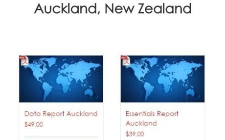 Know more about Airbnb Auckland data and pricing analytics