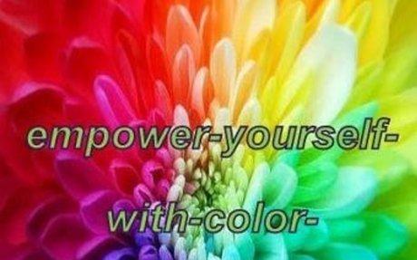 Personality Color Purple